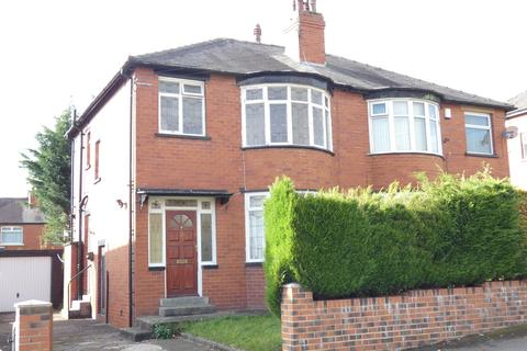 3 bedroom semi-detached house to rent - Montagu Gardens, Leeds LS8