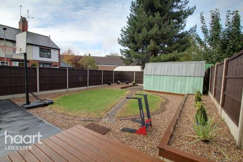 3 bedroom semi-detached house for sale - Mary Road, Leicester