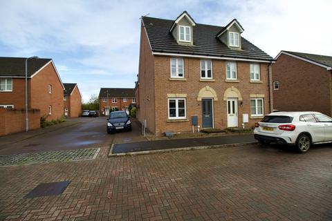 3 bedroom semi-detached house for sale - De Clare Drive, Radyr, Cardiff CF15