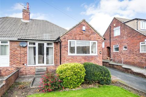 2 bedroom semi-detached bungalow for sale - Roundwood Avenue, Baildon, Shipley