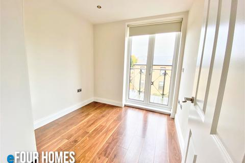 2 bedroom flat for sale - 5 Huguenot Drive, London N13