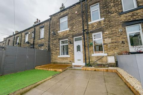 2 bedroom terraced house for sale - Ashfield Terrace, Wyke, Bradford, BD12