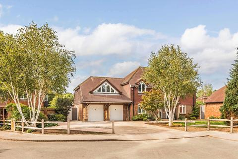 5 bedroom detached house for sale - Chaucer House, Funtington