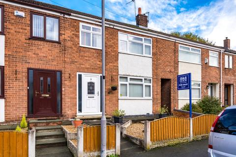 3 bedroom terraced house for sale - Birchfield Street, Thatto Heath