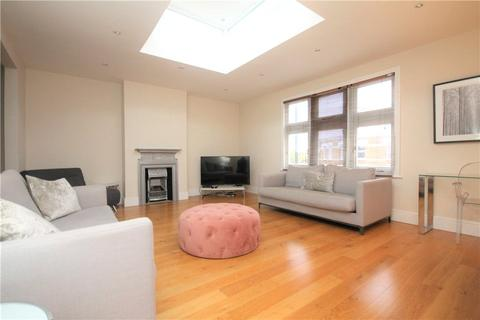 2 bedroom apartment to rent - Chiswick High Road, London, W4