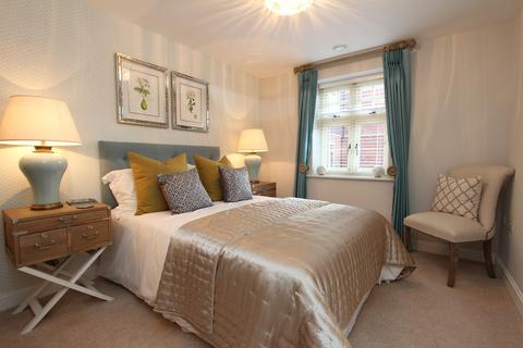 1 bedroom flat to rent - Roxburgh Road, West Norwood