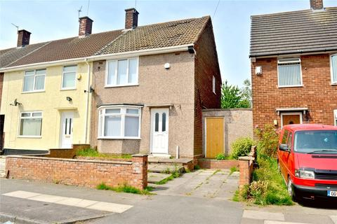 2 bedroom end of terrace house for sale - Oldbridge Road, Liverpool, Merseyside, L24