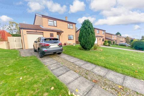 4 bedroom detached house for sale - Lambton Court, Peterlee, Durham, SR8 1NG