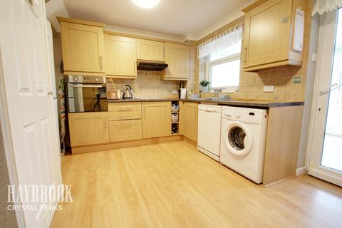 3 bedroom semi-detached house for sale - Thorpe Green, Sheffield