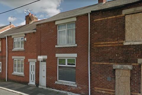 3 bedroom terraced house for sale - Sixth Street, Horden, Peterlee, Durham, SR8 4JX
