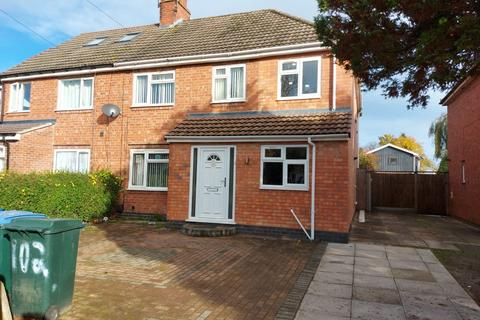 5 bedroom house for sale - Charter Avenue, Canley,