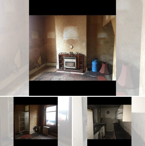 2 bedroom terraced house for sale - Netherby Street, Burnley