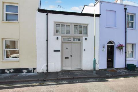 2 bedroom cottage to rent - St Lukes GL53 7JW