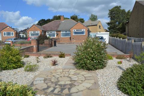 2 bedroom semi-detached bungalow for sale - Hill Top Drive, Huddersfield