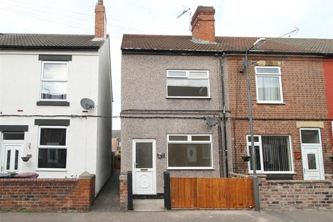 2 bedroom terraced house for sale - Selwyn Street, Bolsover, Chesterfield