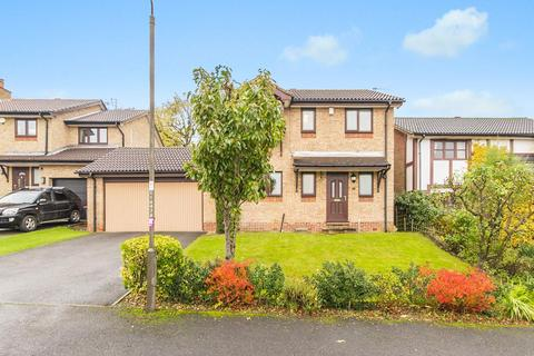 3 bedroom detached house for sale - Church Close, Wingerworth, Chesterfield