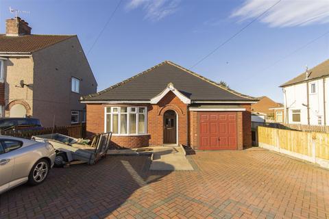 3 bedroom detached bungalow for sale - Manor Road, Brimington, Chesterfield