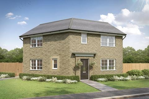 3 bedroom detached house for sale - Plot 124, Eskdale at Kings Quarter, Parkstone Drive, off Pewterspear Green Road, Stretton, WARRINGTON WA4