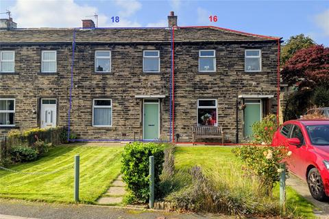 4 bedroom terraced house for sale - 16 & 18 Hopton Hall Lane, Mirfield, West Yorkshire, WF14
