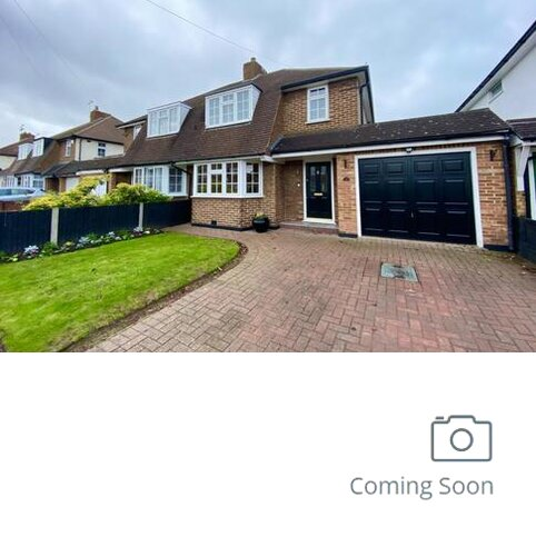 3 bedroom semi-detached house for sale - Staines-Upon-Thames,  Surrey,  TW18