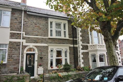 3 bedroom terraced house for sale - Clifford Road, Fishponds, Bristol, BS16 4LR