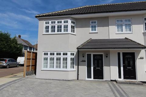 3 bedroom end of terrace house for sale - Severn Drive, Upminster, Essex, RM14