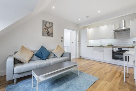 1 bedroom apartment to rent - St. Marys Grove London W4