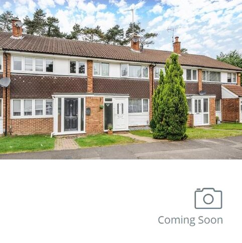 3 bedroom terraced house for sale - Hanworth,  Bracknell,  RG12