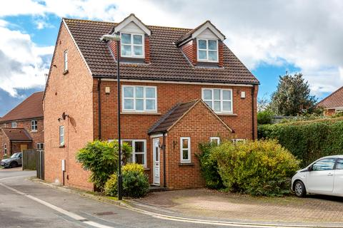 3 bedroom semi-detached house for sale - Springwood Grove, York, YO26