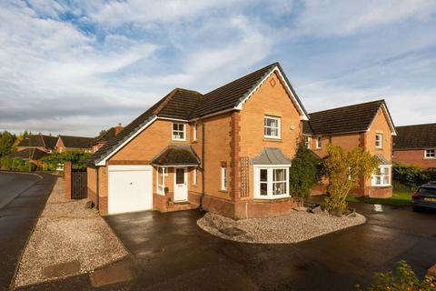 4 bedroom detached house for sale - 5 Jenks Loan, Newtongrange, EH22 4DD