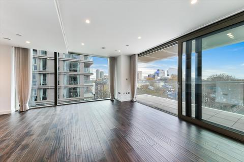 1 bedroom flat for sale - Royal Mint Gardens, Royal Mint Street, London, E1.