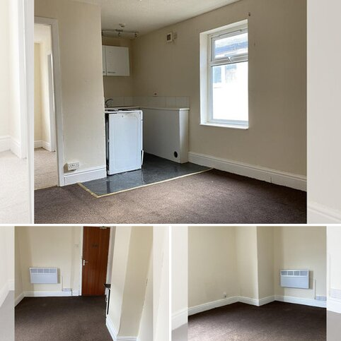 1 bedroom flat to rent - Egerton road, Blackpool FY1