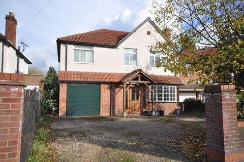 3 bedroom detached house for sale - Loddon Bridge Road, Woodley, Reading, RG5 4AN