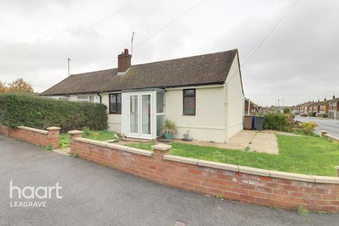 1 bedroom bungalow for sale - Macaulay Road, Luton