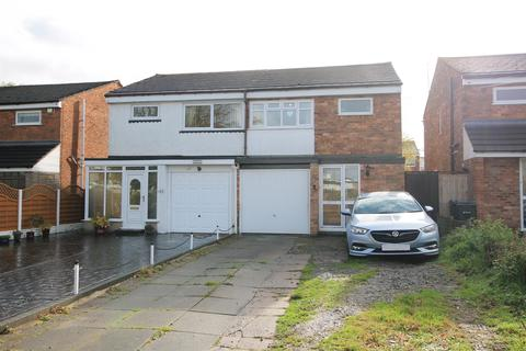 3 bedroom semi-detached house for sale - Reddicap Heath Road, Sutton Coldfield, B75 7DZ