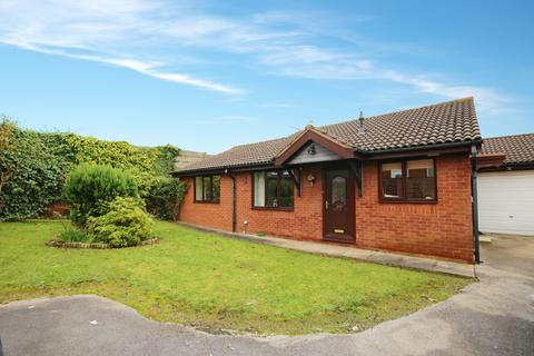 2 bedroom bungalow for sale - Hill View Rise,  Winnington, CW8