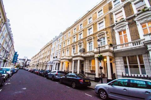 Studio to rent - Clanricarde Gardens, Notting Hill Gate, London, W2 W2