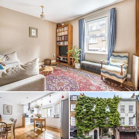 2 bedroom maisonette for sale - Charles Place, Marylebone