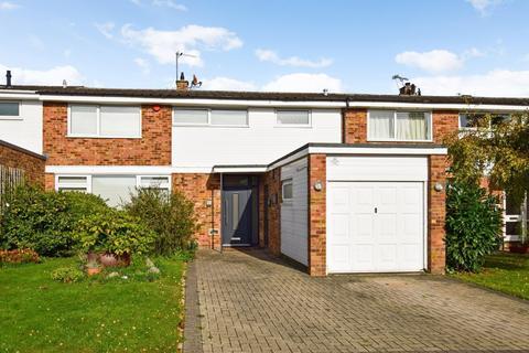 4 bedroom terraced house for sale - Ashcroft Court, Burnham, SL1