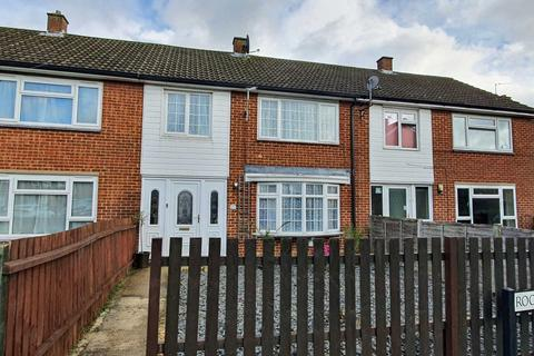 3 bedroom terraced house for sale - Rookery Way, Bicester
