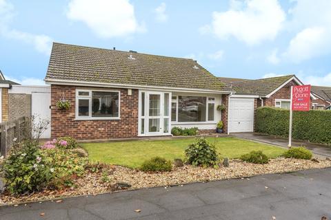 3 bedroom detached bungalow - Greenfields, Nettleham, LN2