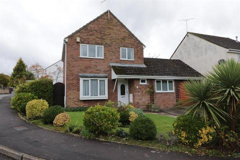 3 bedroom detached house for sale - Templar Road, Yate, Bristol, BS37 5TF