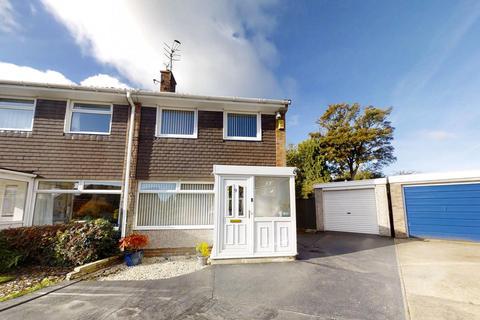 3 bedroom semi-detached house for sale - Totley Grange Road, Totley, S17 4AF