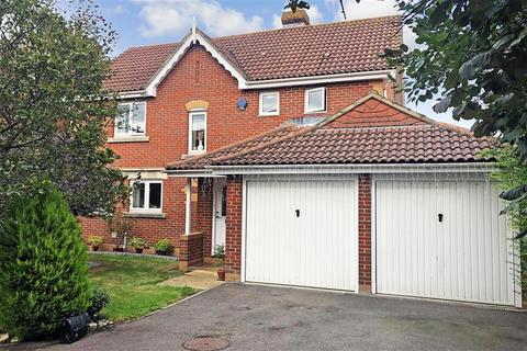 4 bedroom detached house for sale - Quarry View, Ashford, Kent