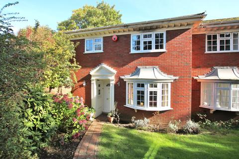 3 bedroom end of terrace house for sale - Highfield, Southampton