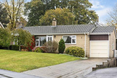 2 bedroom detached bungalow for sale - Marlborough Road, Chipping Norton