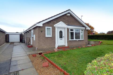 3 bedroom detached bungalow for sale - Benwell Close, Stockton-On-Tees, TS19