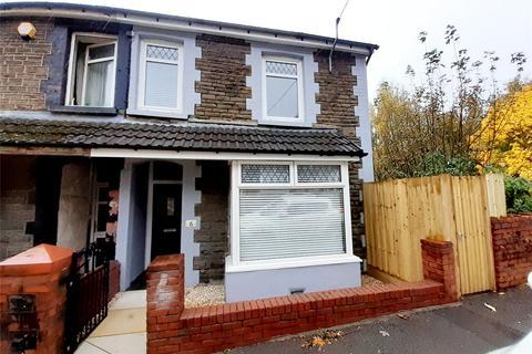 3 bedroom end of terrace house for sale - Brynmair Road, Aberdare, Rhondda Cynon Taff, CF44