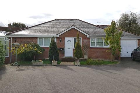 2 bedroom detached bungalow for sale - Mill View Garden, Axminster, Devon