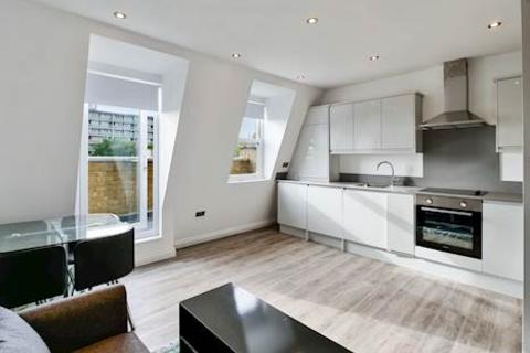 2 bedroom penthouse to rent - Bethnal Green Road, Bethnal Green, E2